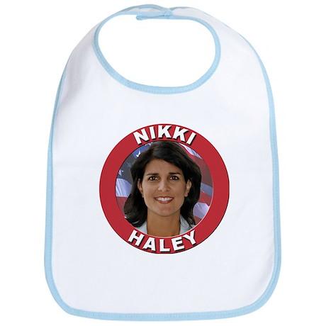 Nikki Haley Bib