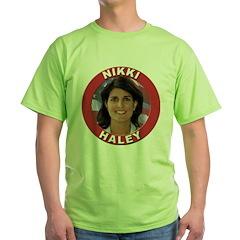 Nikki Haley T-Shirt