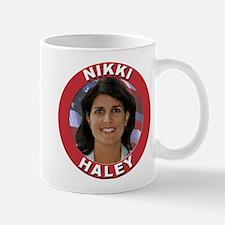 Nikki Haley Small Small Mug