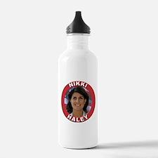 Nikki Haley Water Bottle