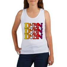 Just Dylan 1 Women's Tank Top