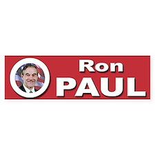 Ron Paul Bumper Sticker