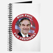 Ron Paul for President Journal