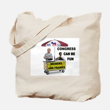 PARTNERS IN SHAME Tote Bag