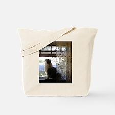 Ragdoll Tote Bag