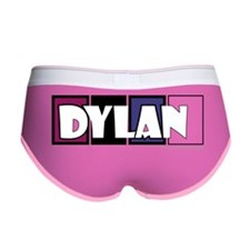Just Dylan 2 Women's Boy Brief