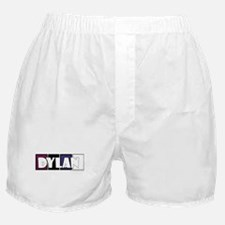 Just Dylan 2 Boxer Shorts