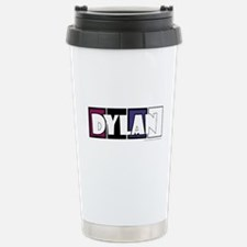 Just Dylan 2 Travel Mug