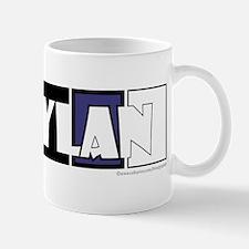 Just Dylan 2 Mug