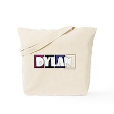 Just Dylan 2 Tote Bag