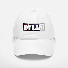 Just Dylan 2 Baseball Baseball Cap