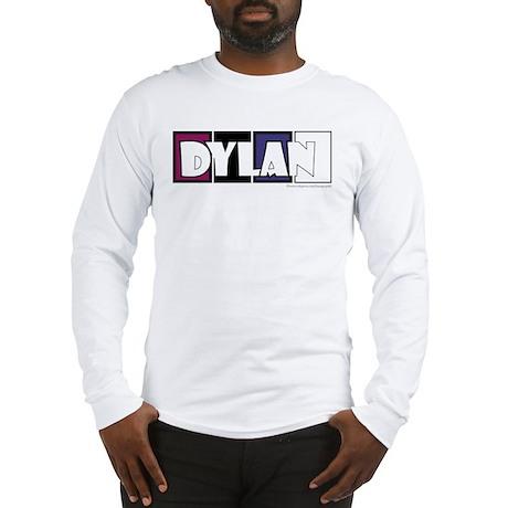 Just Dylan 2 Long Sleeve T-Shirt