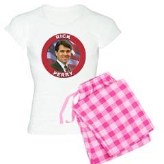 Rick Perry Pajamas