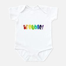 Trouble! Infant Creeper