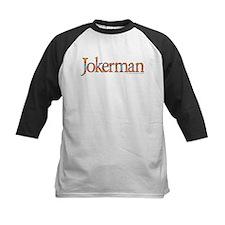 Jokerman/Bob Dylan Tee