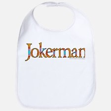 Jokerman/Bob Dylan Bib