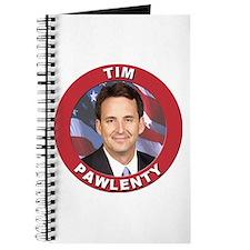 Tim Pawlenty Journal