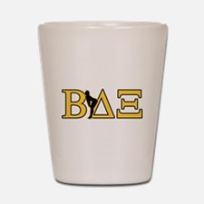 Beta House Fraternity Shot Glass