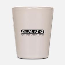 28:06:42:12 Shot Glass