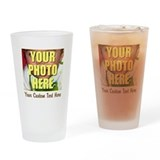 Photo Pint Glasses