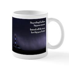 Storm Small Mug