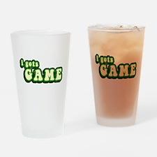 I Gots Game Pint Glass
