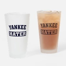Yankee Hater (Yankees Suck) Pint Glass