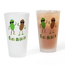 Cool Beans Pint Glass