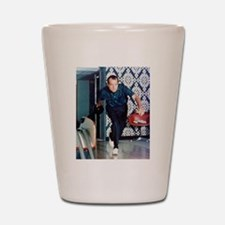 Nixon Bowling Shot Glass