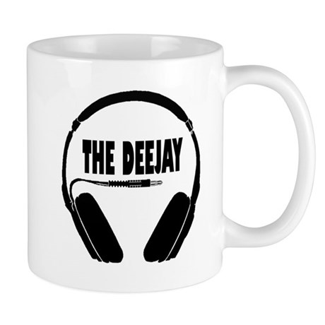 THE DEEJAY