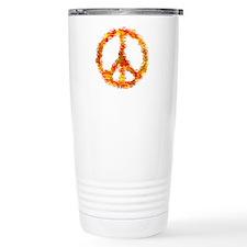 cnd reds Travel Mug