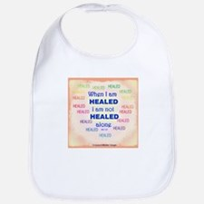 ACIM-I Am Not Healed Alone Bib