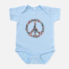cnd pastels Infant Bodysuit