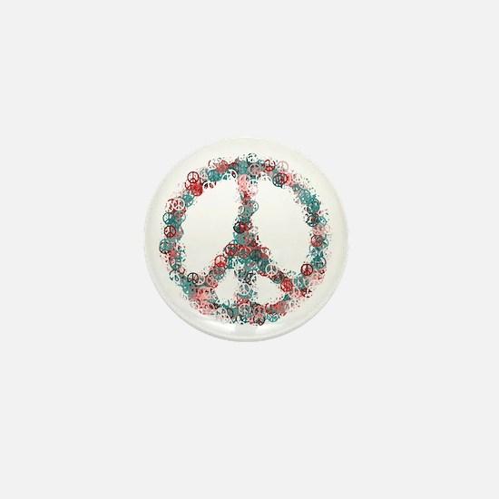 cnd pastels Mini Button