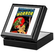 Tales Of Horror Keepsake Box