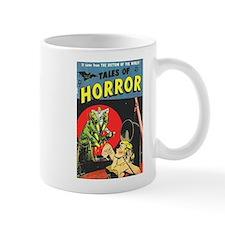 Tales Of Horror Mug