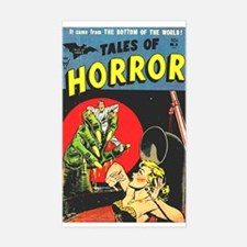 Tales Of Horror Sticker (Rectangle)