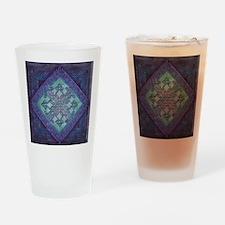 Celtic Avant Garde Pint Glass