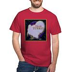 Team Turkey Dark T-Shirt