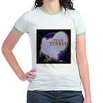 Team Turkey Jr. Ringer T-Shirt
