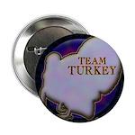 """Team Turkey 2.25"""" Button (100 pack)"""