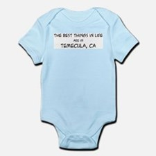 Best Things in Life: Temecula Infant Creeper