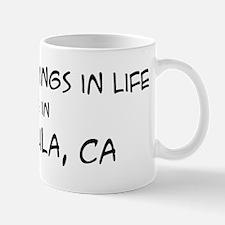 Best Things in Life: Temecula Mug
