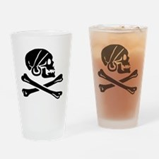 Henry Every's Pirate Drinking Glass