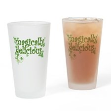 Magically Delicious Pint Glass