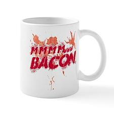 """""""Mmmm... BACON"""" Mug"""