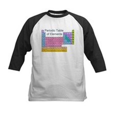 Table of Elements Tee