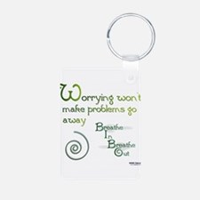Worrying Keychains