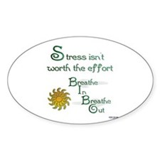 Stress Decal