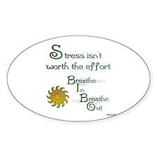Stress Decal